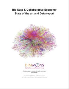 BigDataCollaborativeEconomyStateoftheartandDatareport 1 Big Data & Collaborative Economy State of the art and Data report