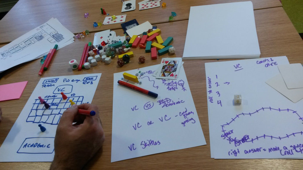 """DT5afT0W0AAAr51 """"Rethinking Research"""" unconference at Coventry University"""