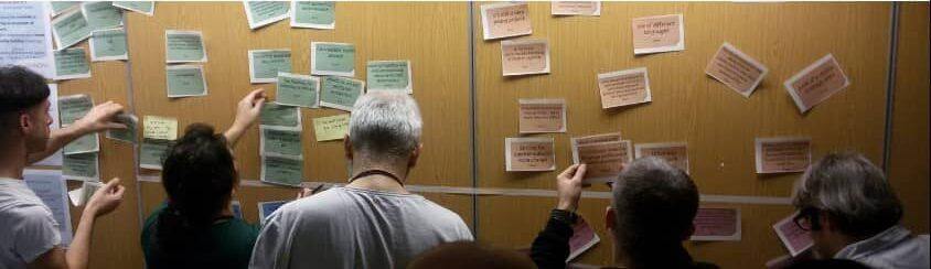 Strategic Planning Dimmons
